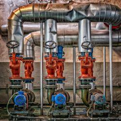 Строительство энергетических объектов в Минске