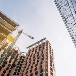 Услуги жилищного подряда в Минске