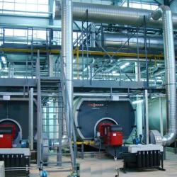 Монтаж технологического оборудования предприятий в Минске